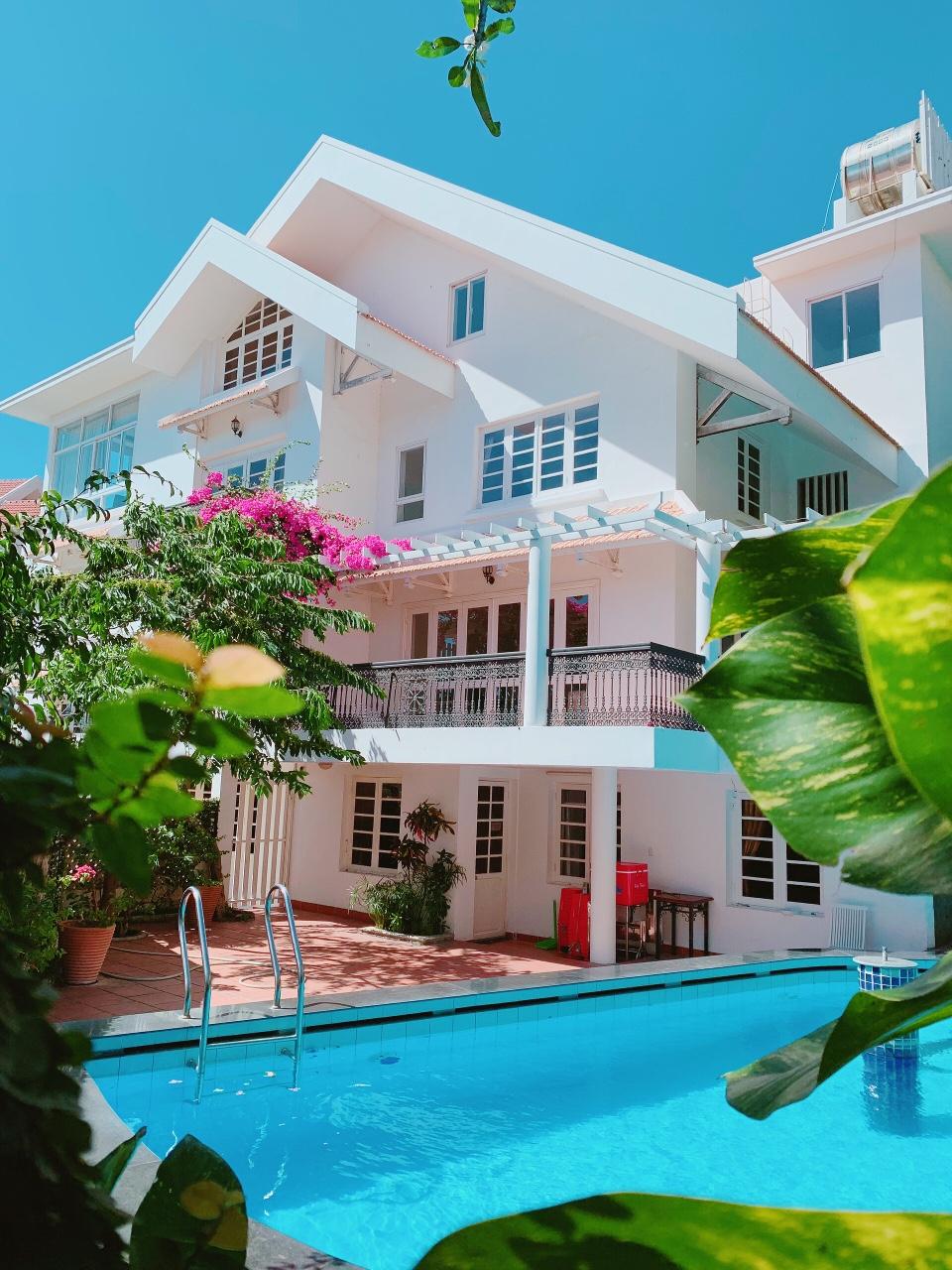 Villa CL 2 Vũng Tàu