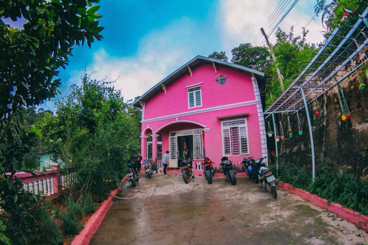 Housing V2 - Đặng Thái Thân Đà Lạt