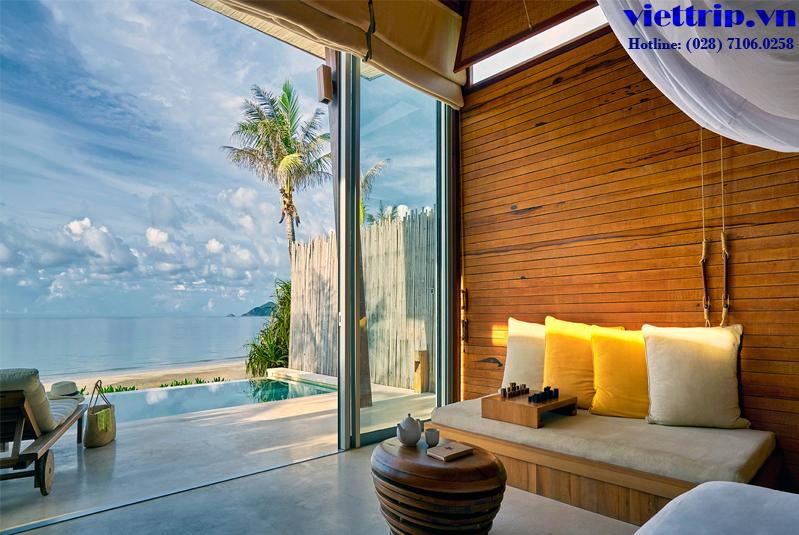 Six Senses Côn Đảo Resort Vũng Tàu