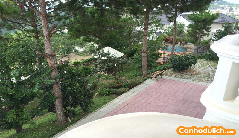Villa Valley View Đà Lạt