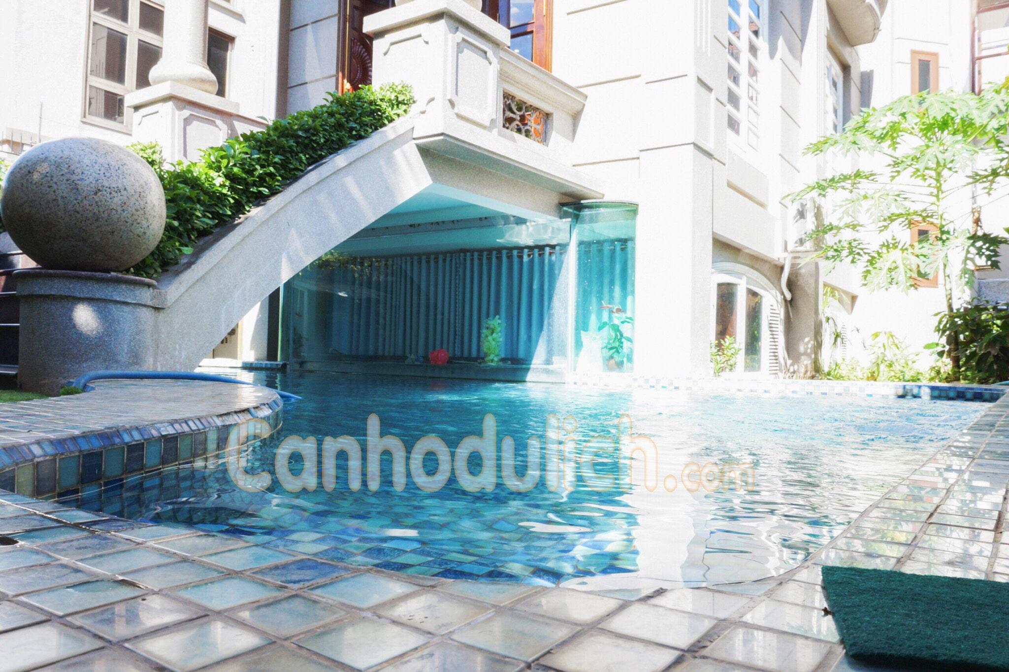 Villa Pa 11 Vũng Tàu