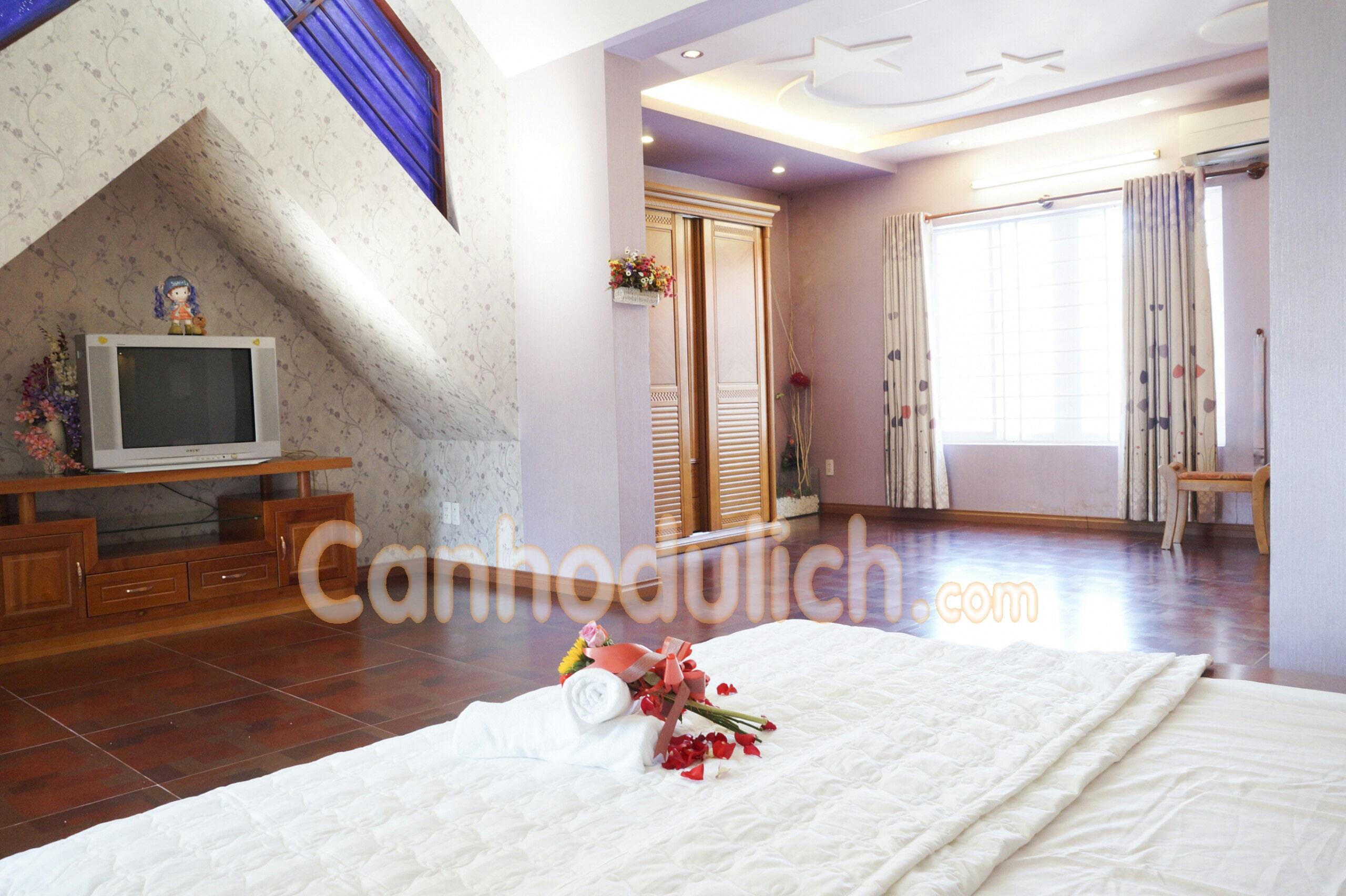 Villa Vũng Tàu Viett Palm 11