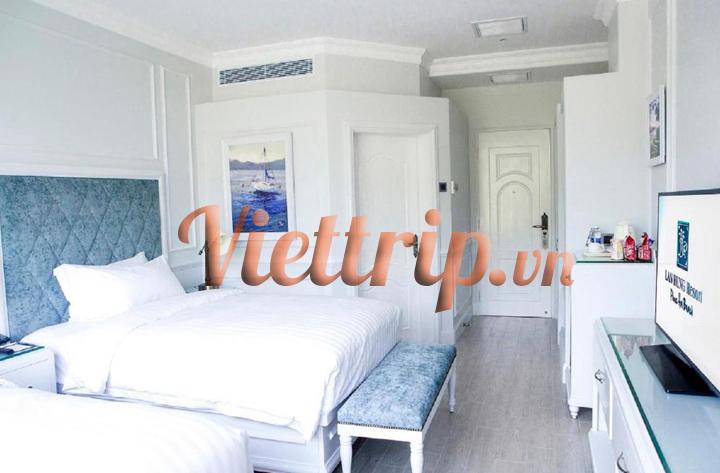 Lan Rừng Phước Hải resort