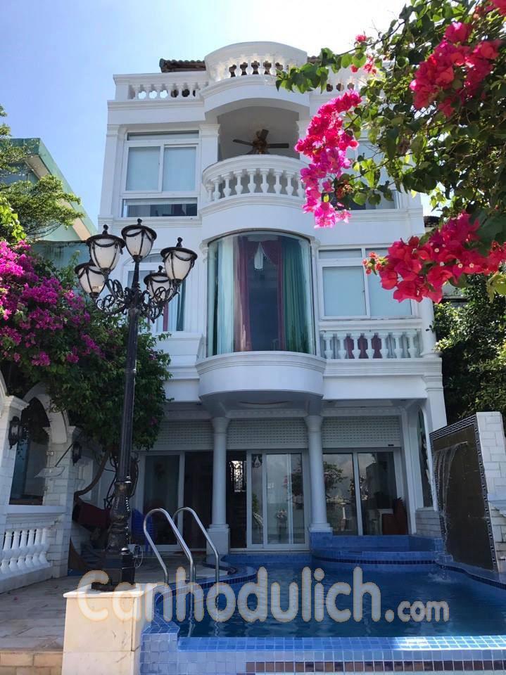 Villa Số Viettrip 49  Vũng Tàu ( Sea 1 Cũ )