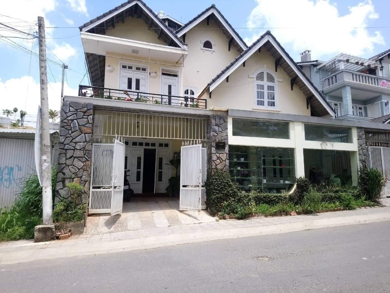 Housing Nhuận - Trần Quí Cáp Đà Lạt