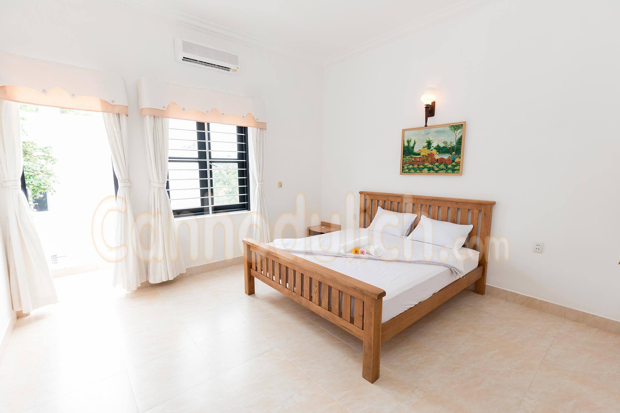 Villa Vũng Tàu Viett-Palm 9 Đồi Ngọc Tước