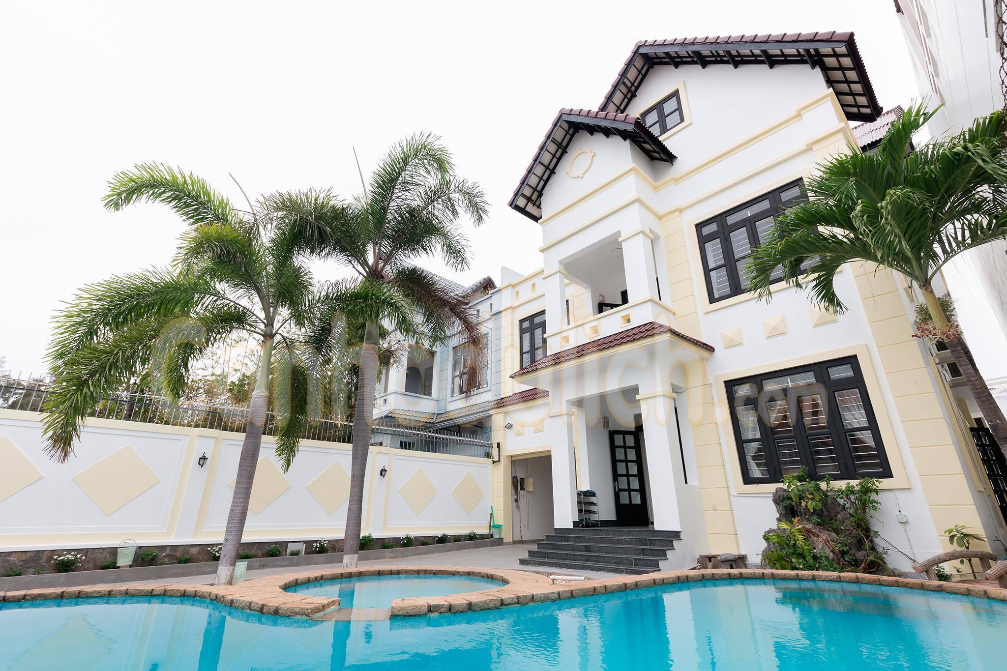 Villa Viett-Palm 9