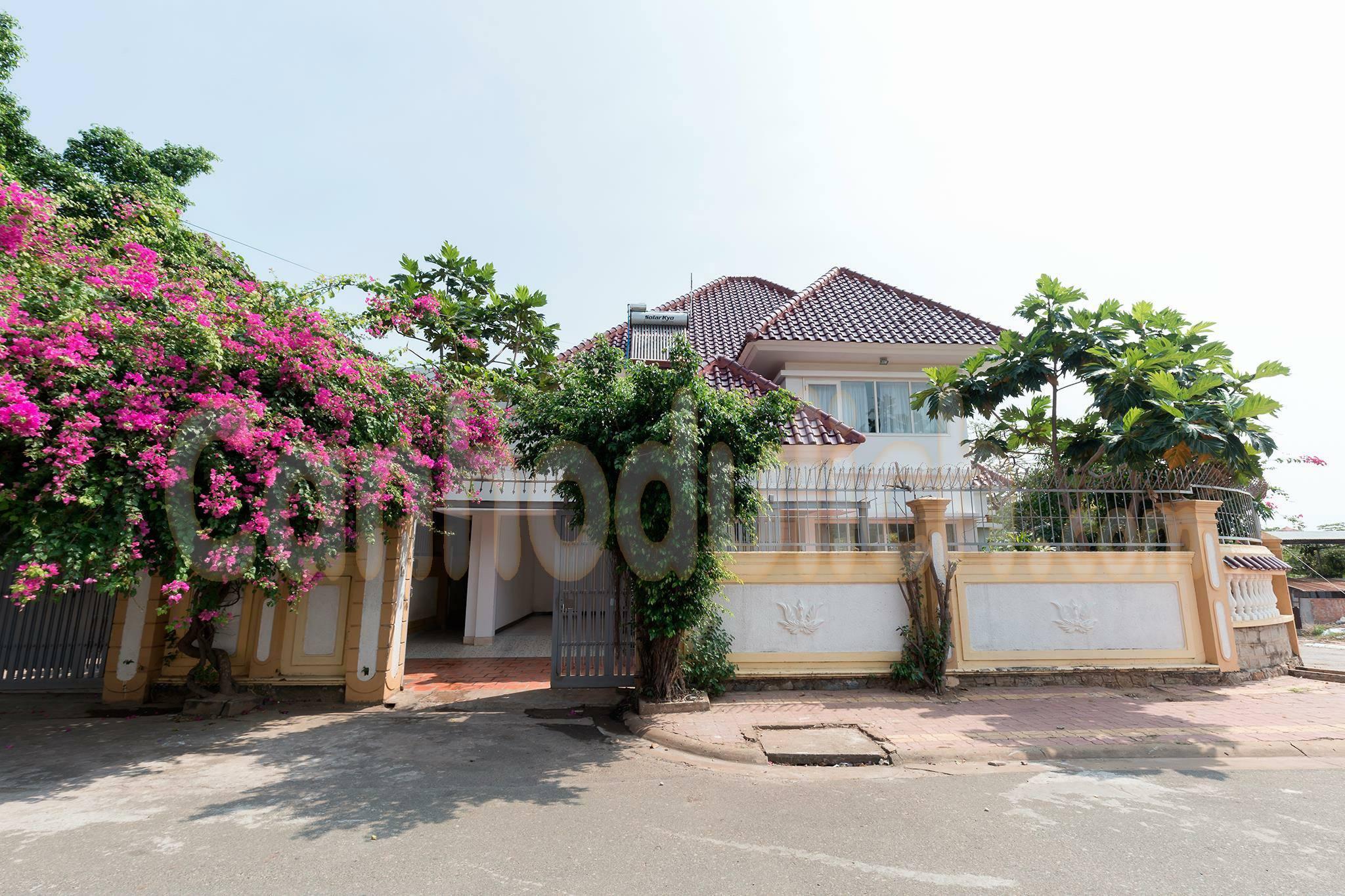 Villa Pa 5 Vũng Tàu