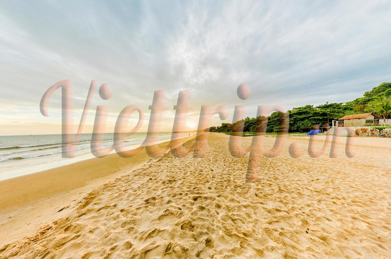 Sealink resort Mũi Né