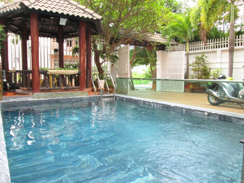 Villa G7 Vũng Tàu