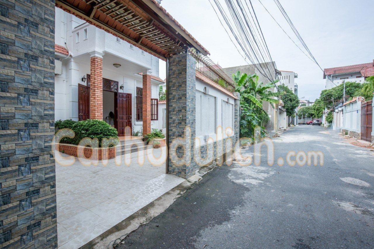 Villa Vũng Tàu Hòa Bình 4