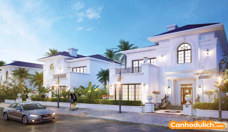 Villa Vinpearl Phú Quốc