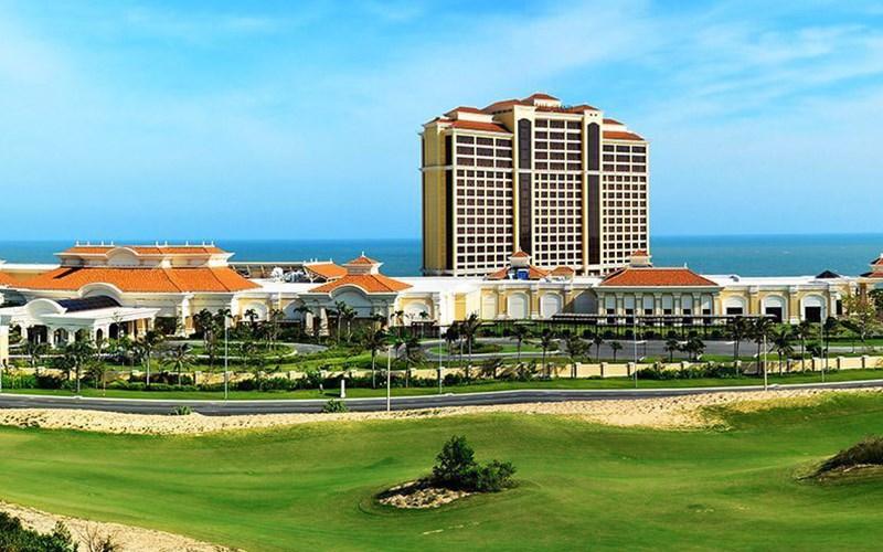 The Grand Ho Tram Strip Resort Vũng Tàu