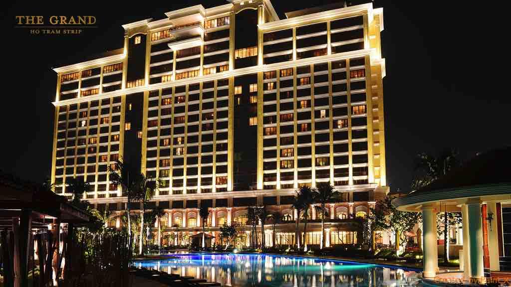 The Grand Ho Tram Strip Resort Vũng Tàu 6