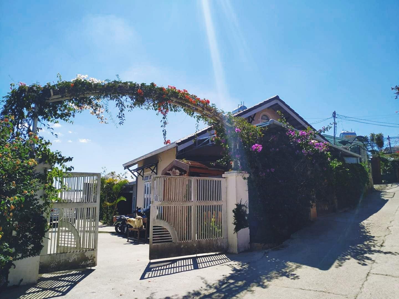 Housing Vũ - Vạn Kiếp Đà Lạt
