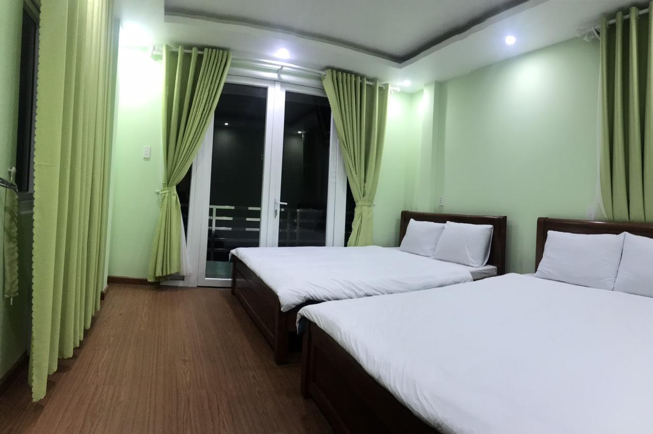 Villa TA - Nam Hồ Đà Lạt