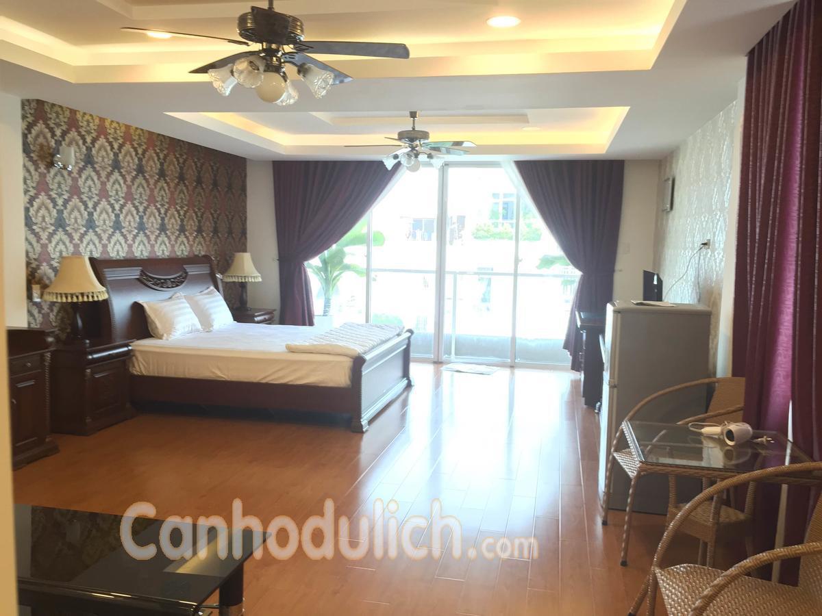 Căn hộ Viett-Royal Nha Trang