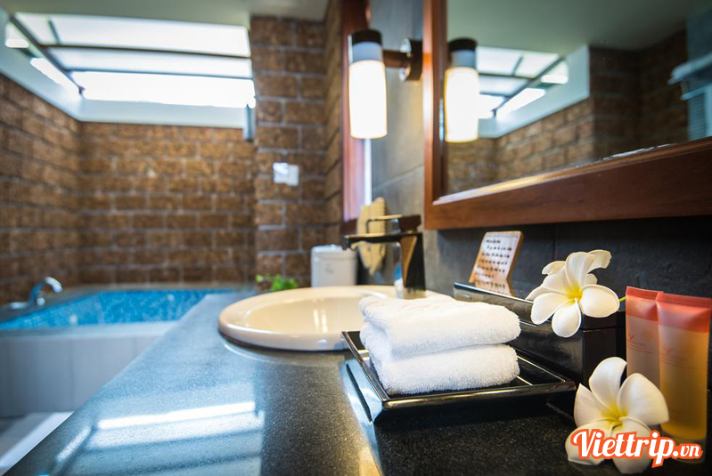 Eden Resort Phú Quốc