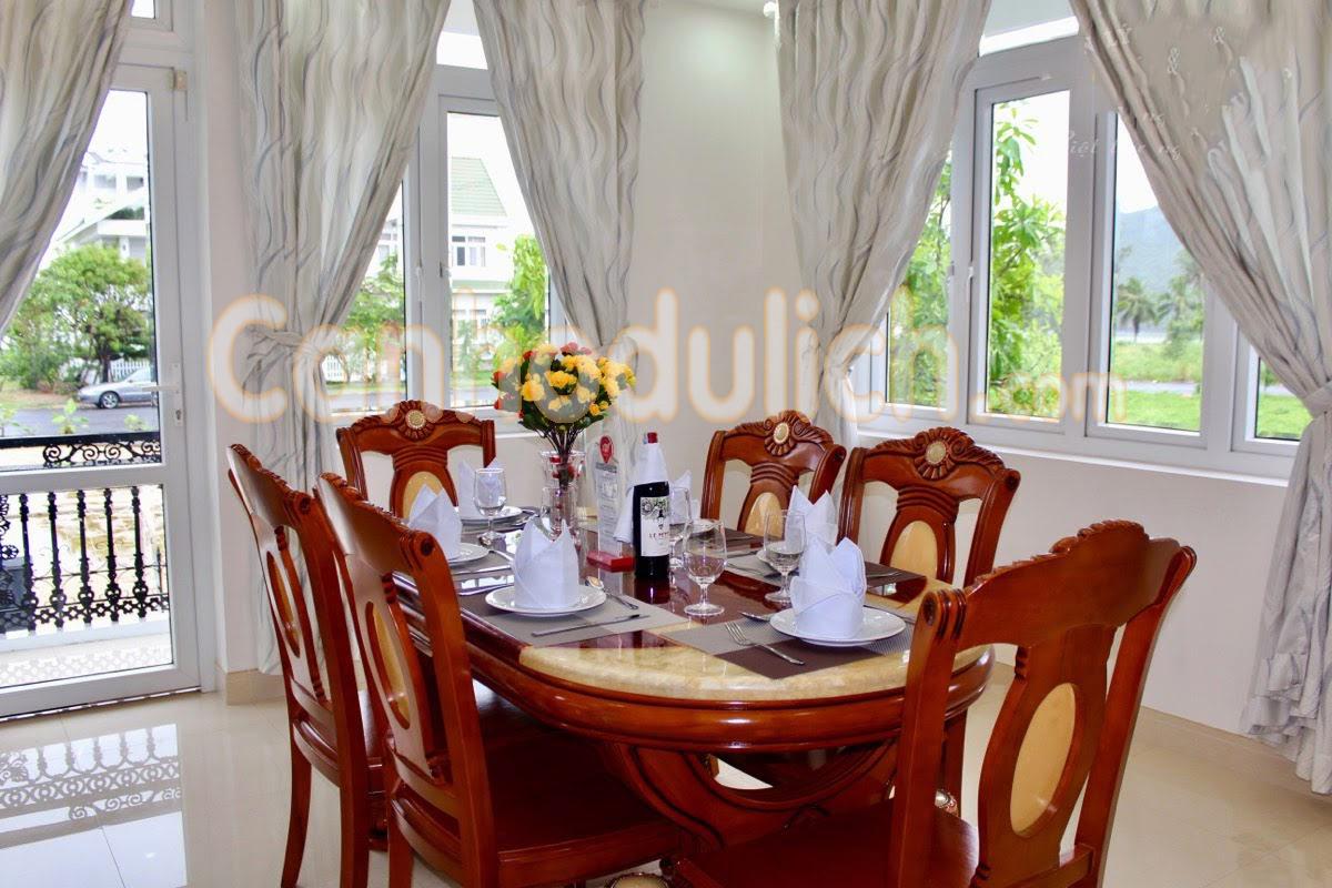 Villa An Viên Nha Trang Giá rẻ nhất
