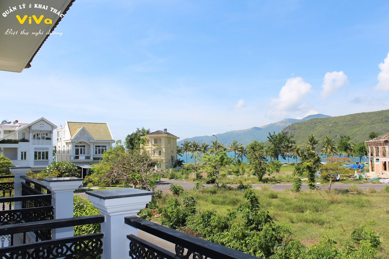 Villa An Viên Nha Trang A5 Giá rẻ nhất