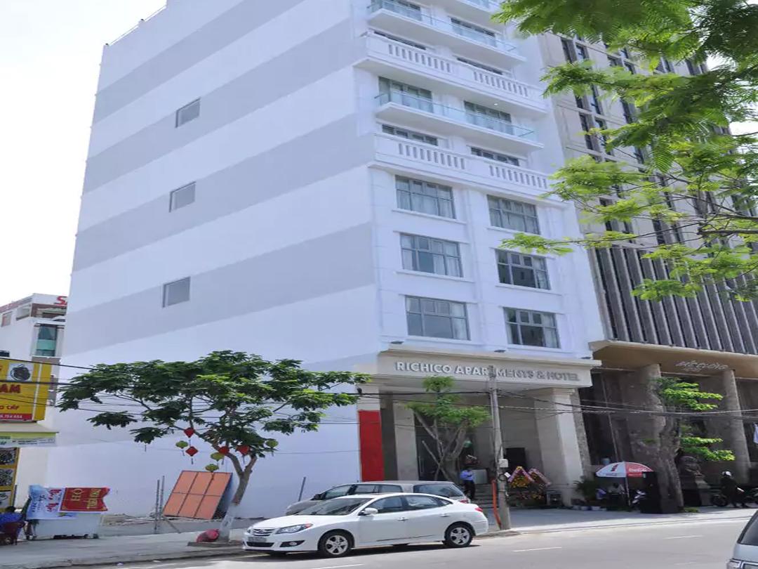 Richico Apartments & Hotel Đà Nẵng