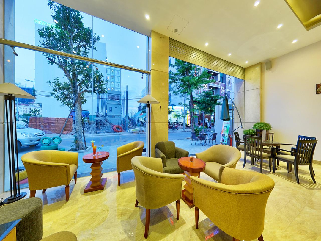 Richico Apartments & Hotel Đà Nẵng