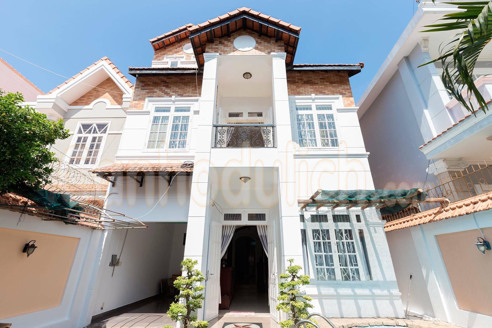 Villa Pa 1 Vũng Tàu