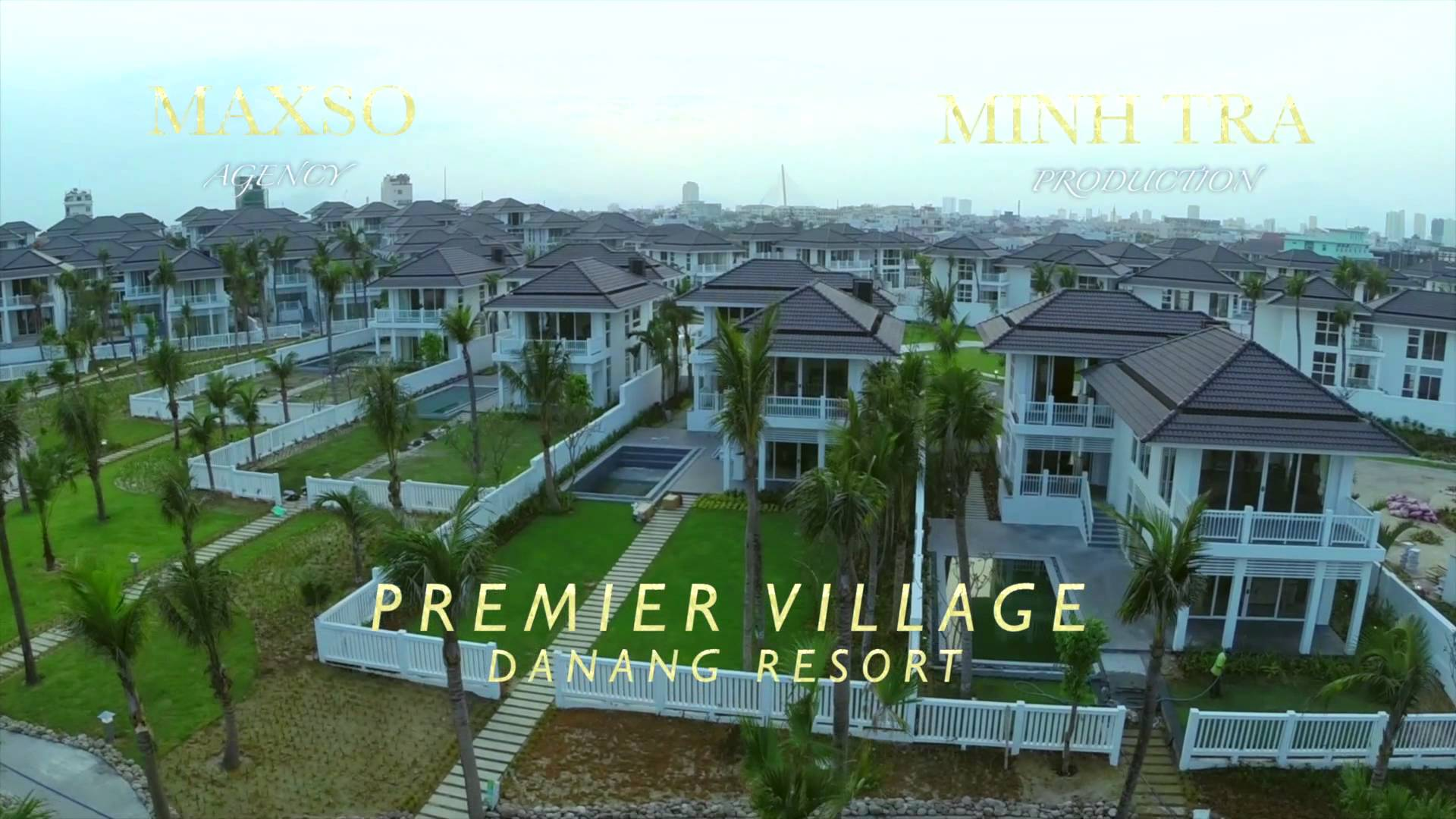 Premier Village Resort Đà Nẵng