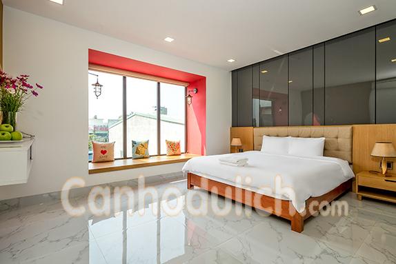 Viettrip Villa Đà Nẵng Đức 1