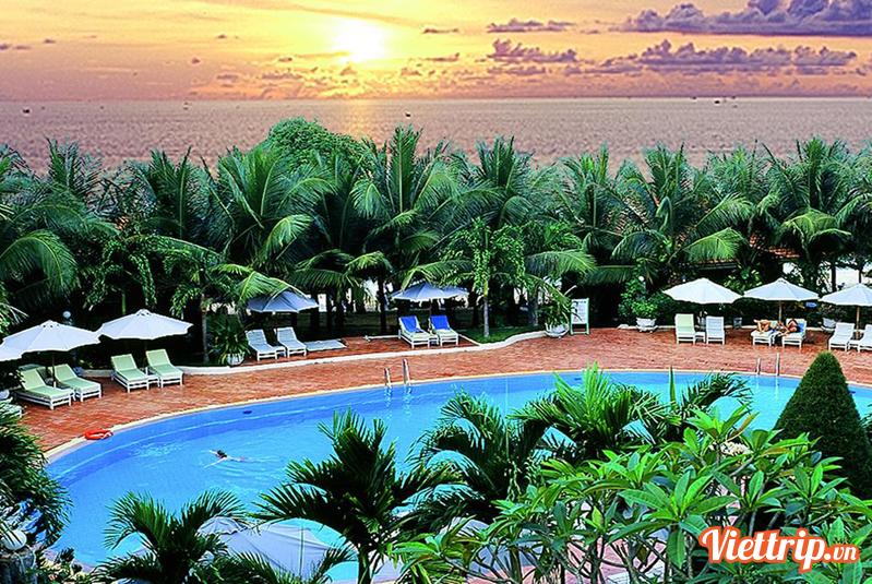Sài Gòn Phú Quốc Resort & Spa