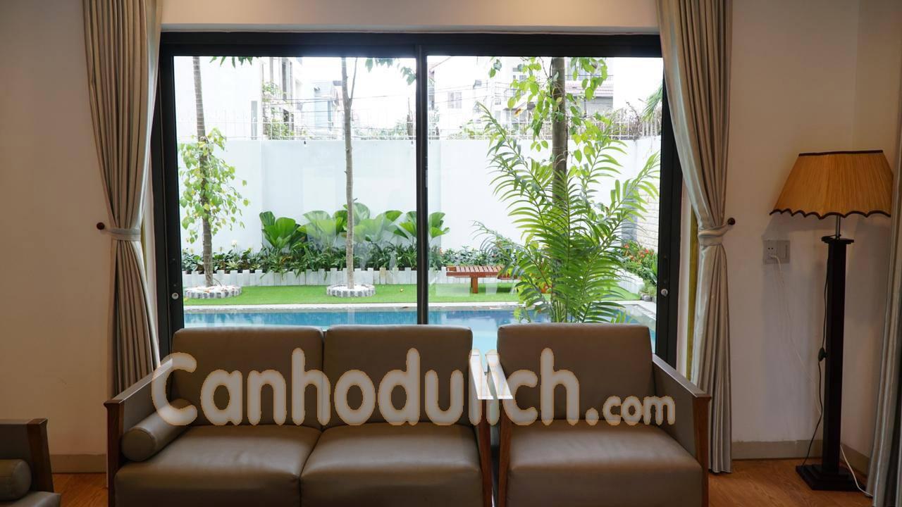 Villa Đà Nẵng Viettrip Luxury Garden