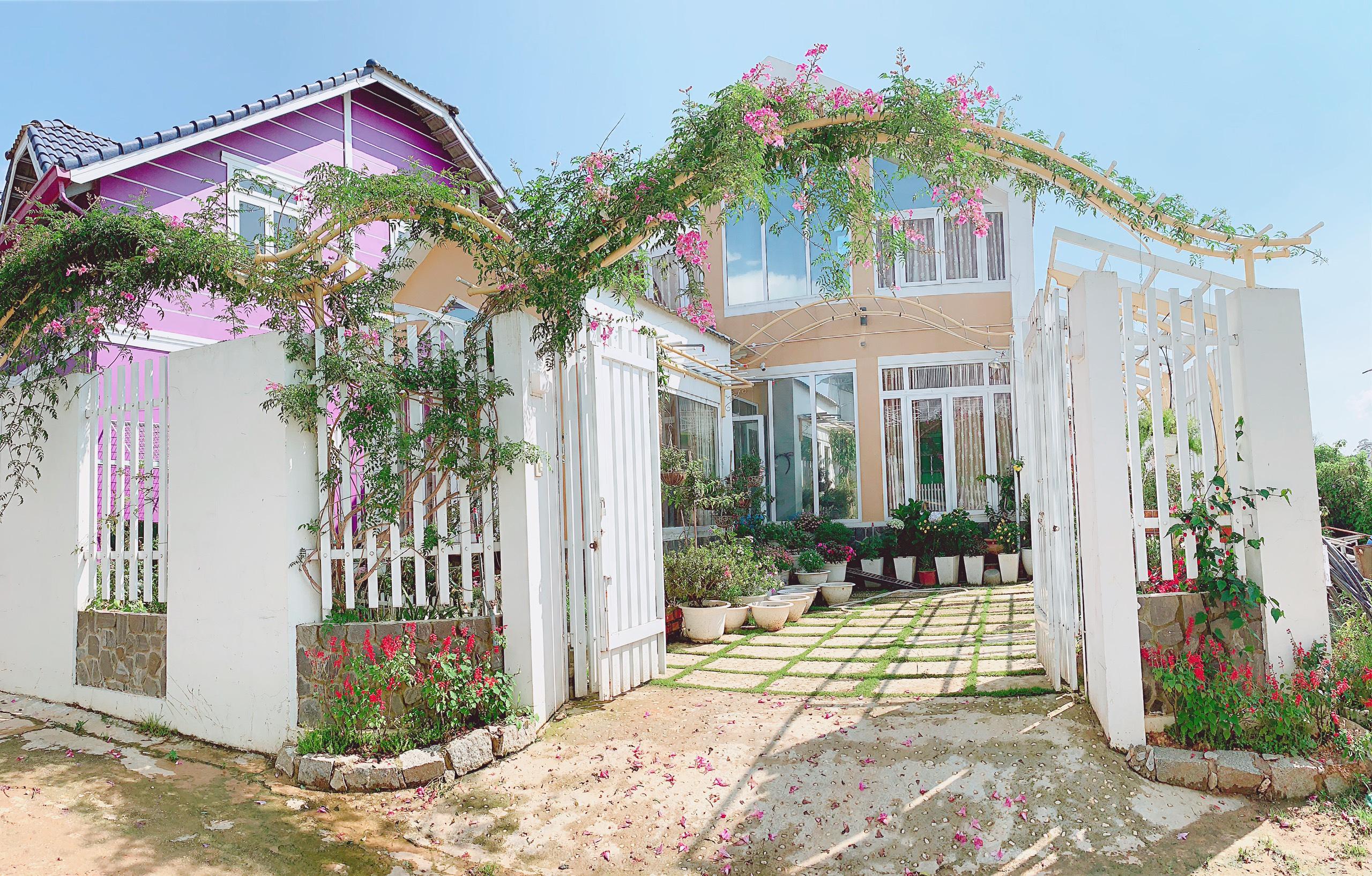 Housing Mai Anh Đào Đà Lạt