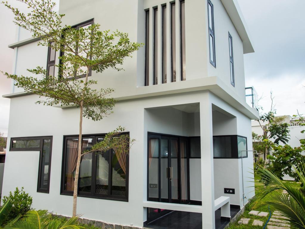 Vạn Nguyên Minihouse Phan Thiết