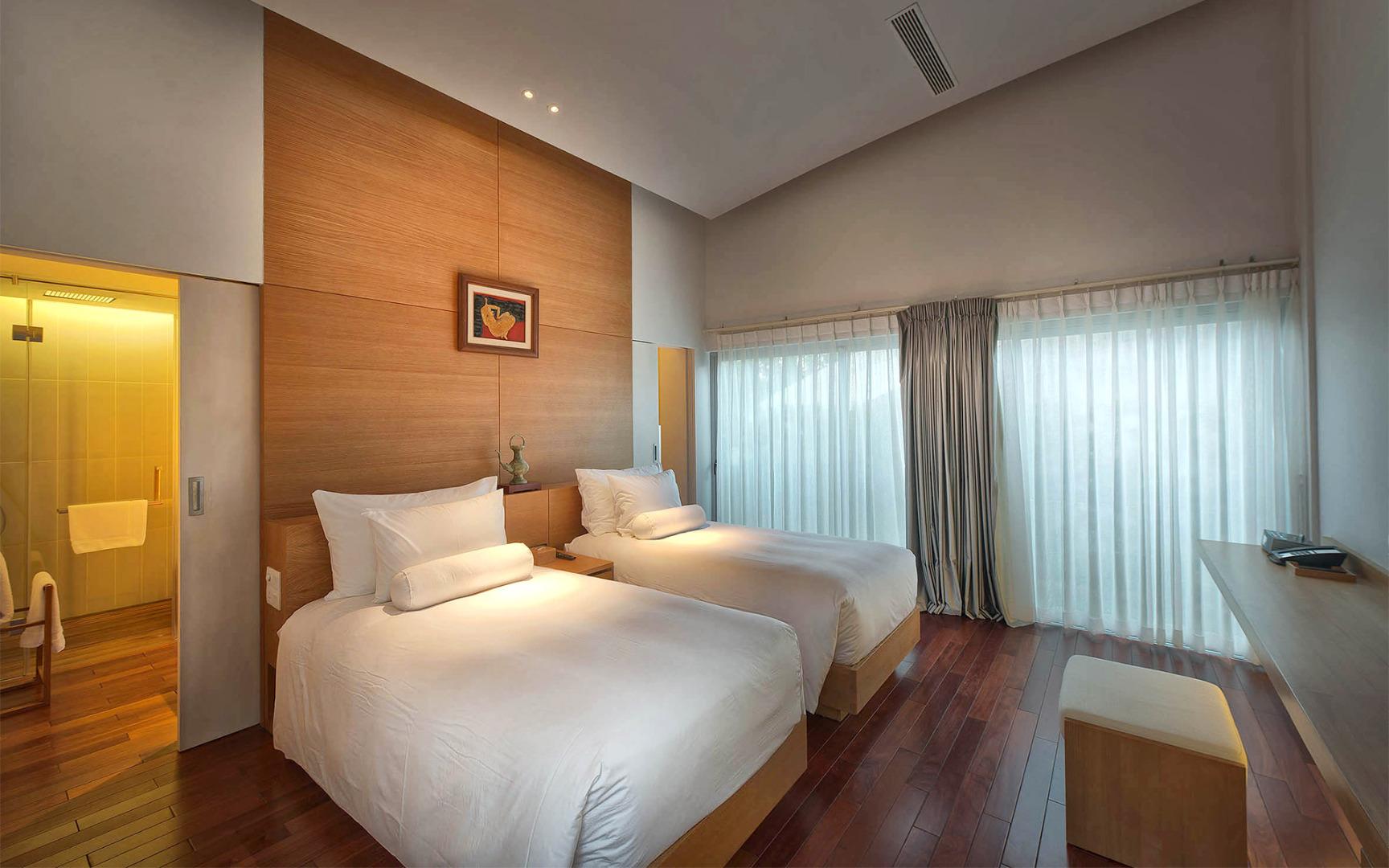 Naman Retreat Đà Nẵng