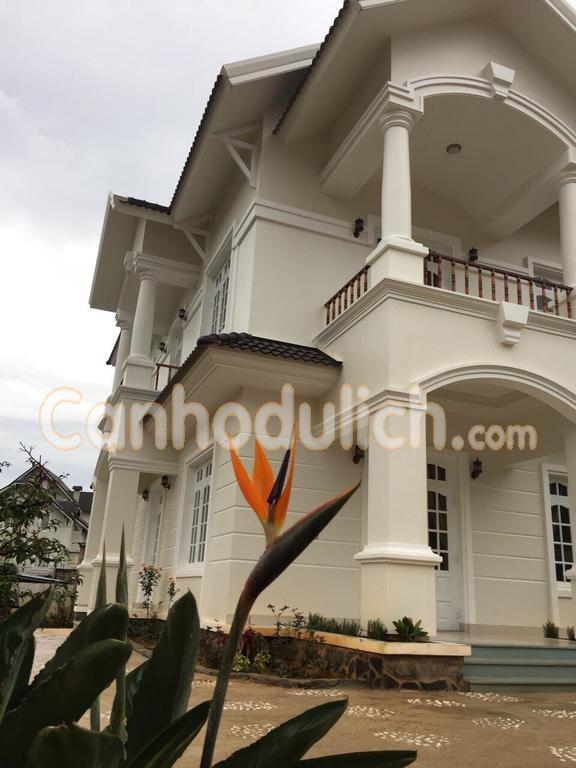 Villa TA Đà Lạt