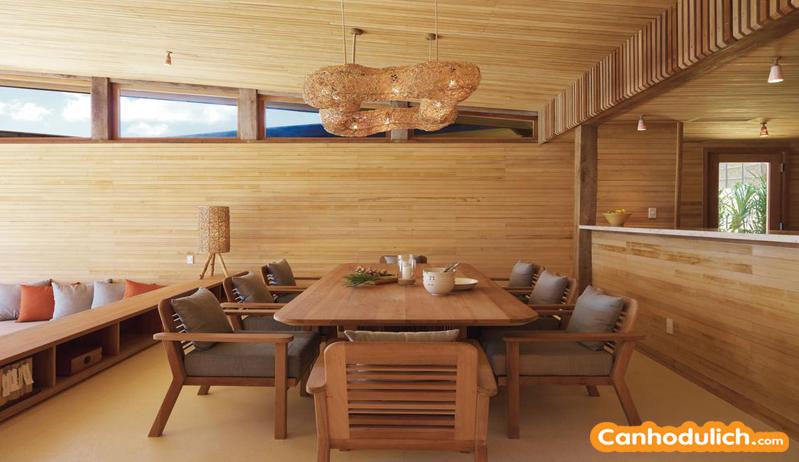Six Senses Côn Đảo Resort (CHỜ LẤY GIÁ)