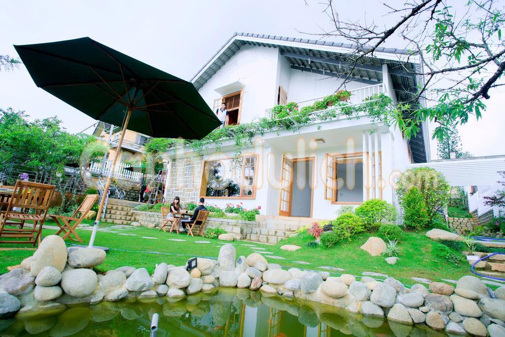 Villa THV 4 Đà Lạt