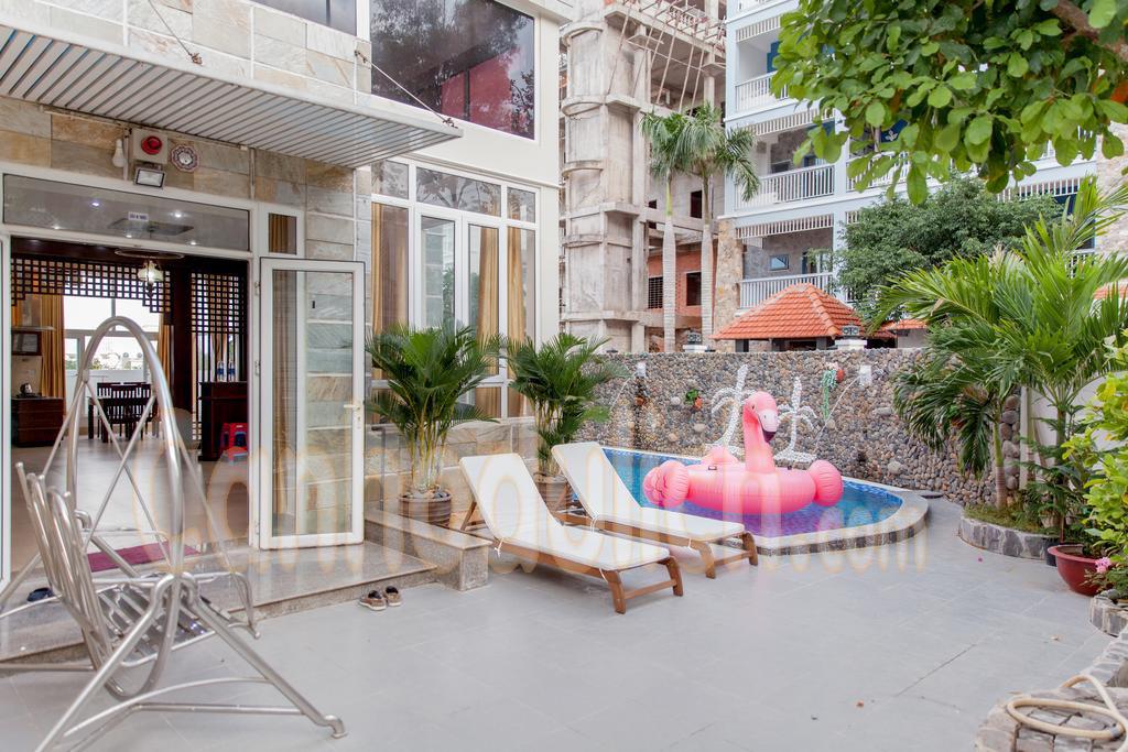 The Classic Villa Vũng Tàu