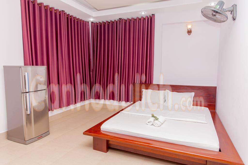 The CL Villa Vũng Tàu - Phan Chu Trinh Villa Vũng Tàu