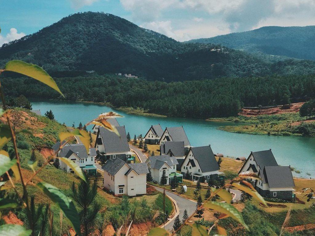 Villa Wonder Đà Lạt