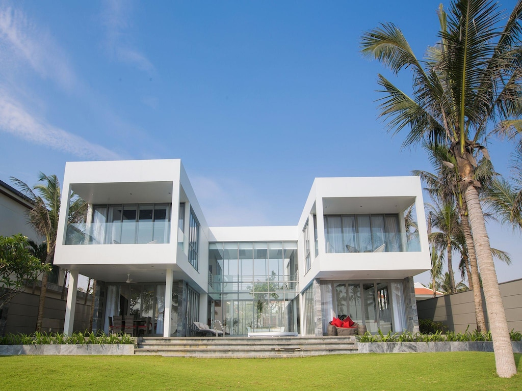 Luxury K5 The Ocean Villa Đà Nẵng
