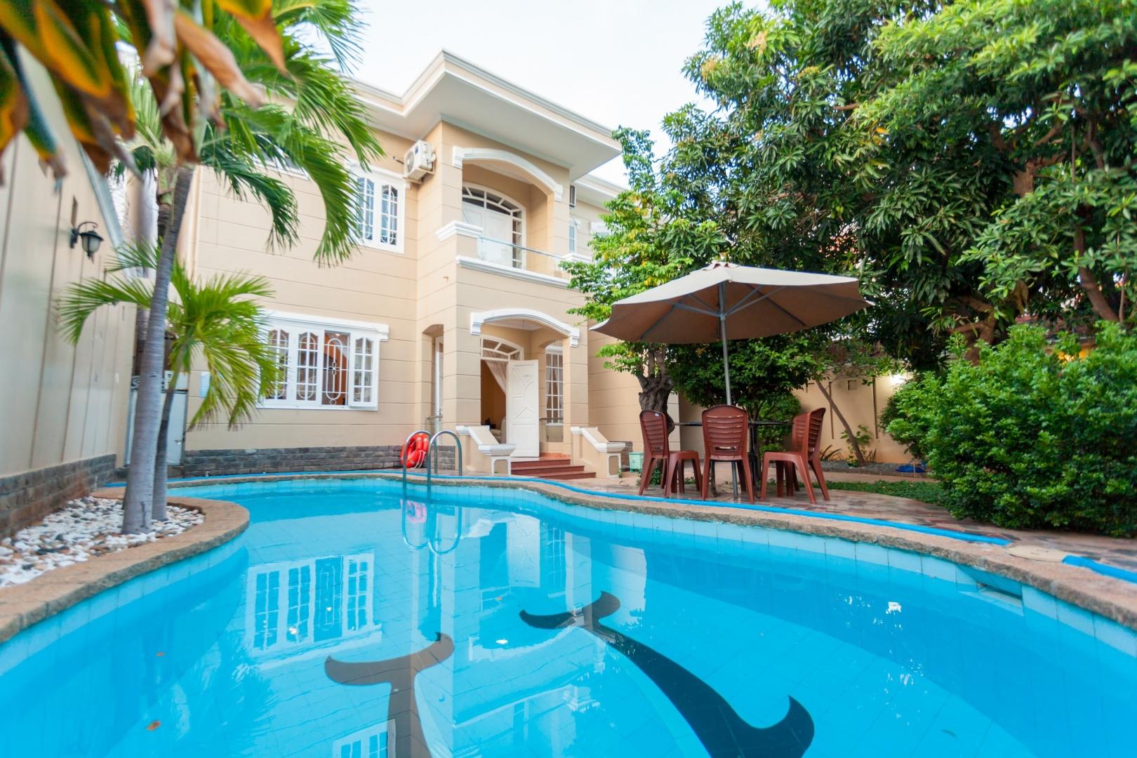 Villa G2 Vũng Tàu