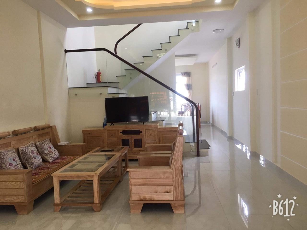 Villa V8 Đà Lạt