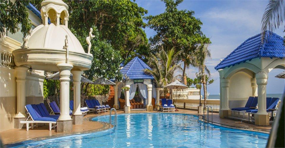 Resort Lan rừng Vũng Tàu