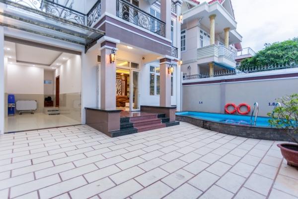 Villa G3 Vũng Tàu