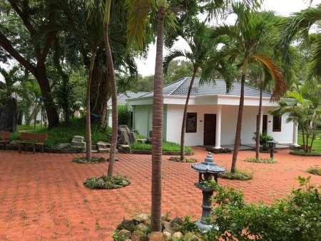 Villa Bình Châu