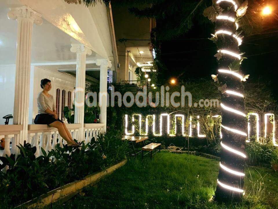 Villa Đà Lạt Avilas