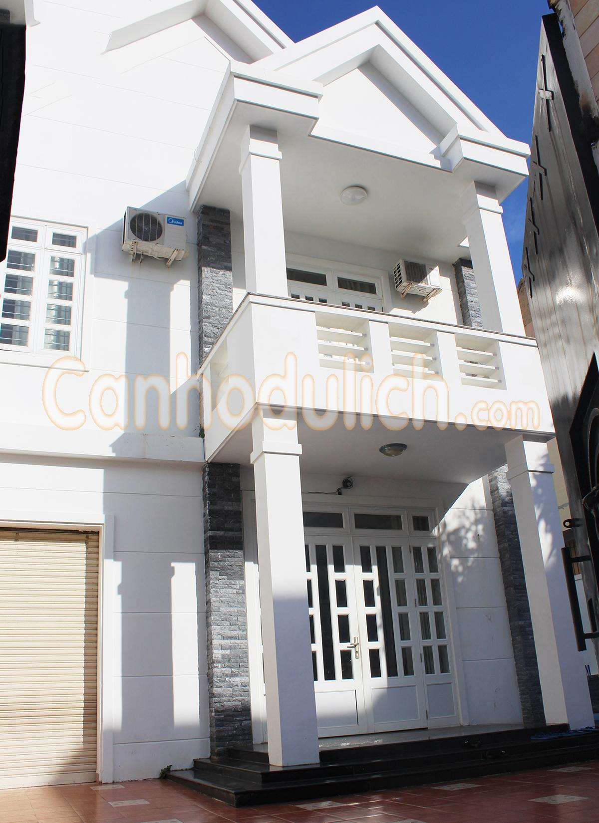 Biệt thự Viva Villa Vũng Tàu - 3PN
