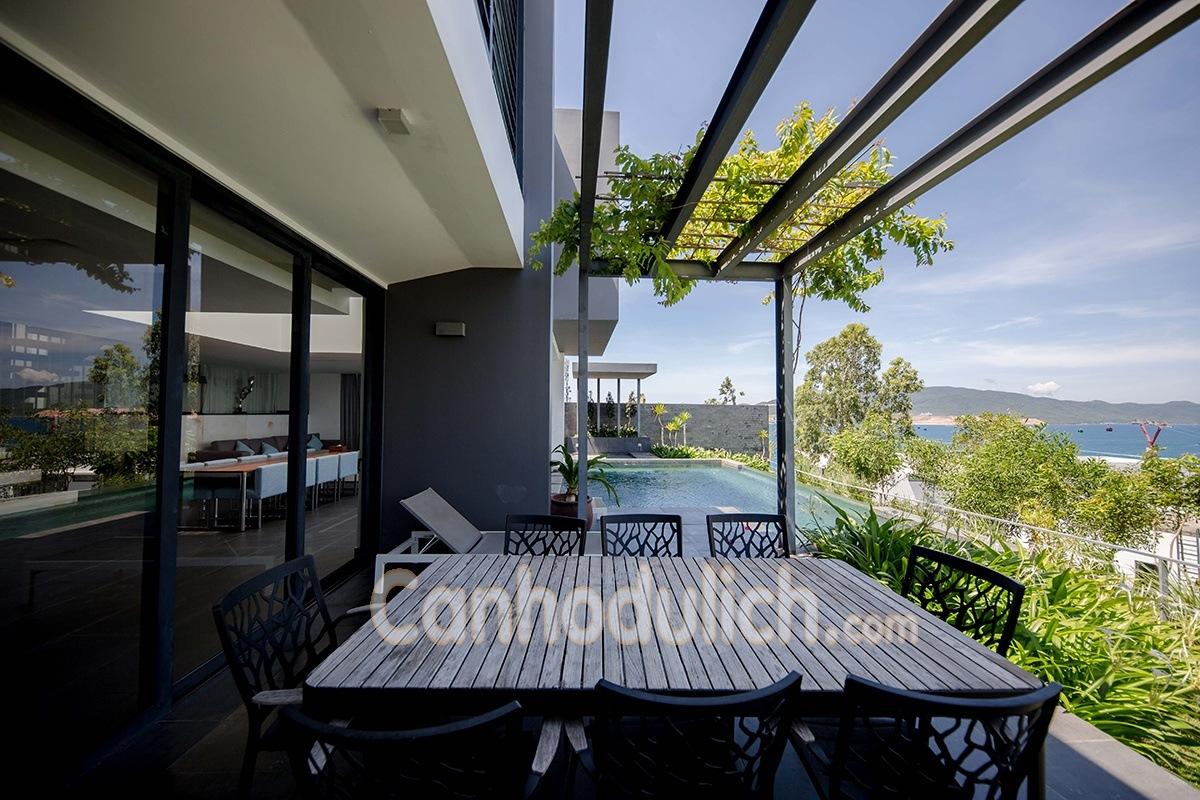 Villa Acqua Nha Trang