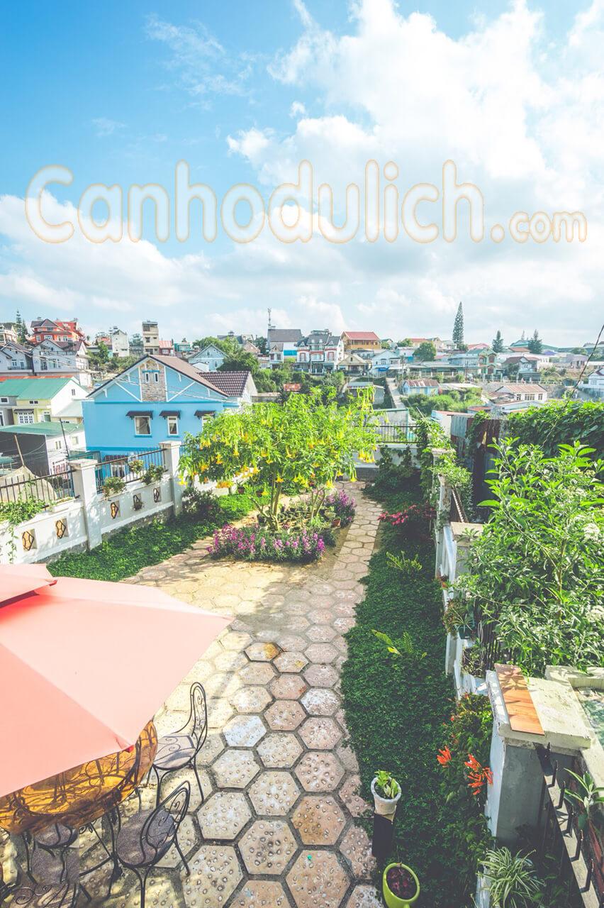 Viettrip Villa Đà Lạt LG